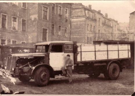 Neuaufbau LKW NKW Kleintransporter gebrauchte Fahrzeuge