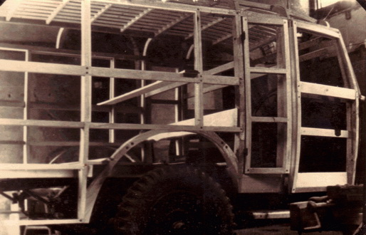 Kleintransporter Umbau Fahrzeugumbau Fahrzeugneuaufbau
