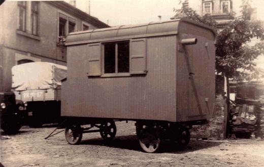 Dachgepäckträger Kleintransporter PKW-Anhänger